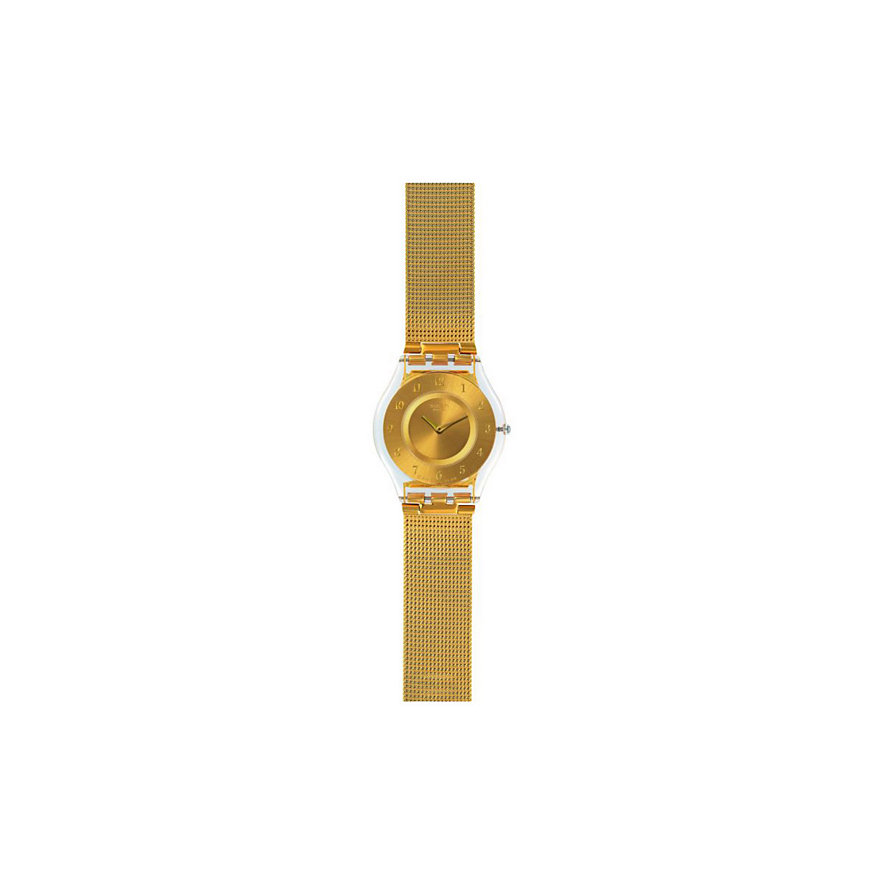 Swatch Damenuhr Generosity SFK355M