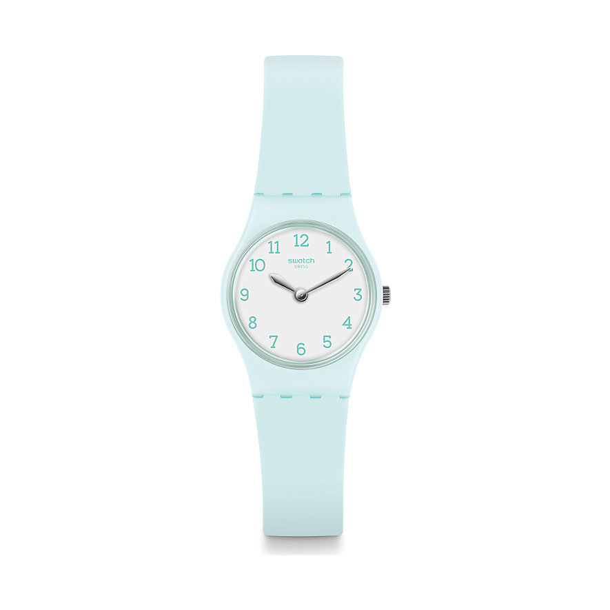 Swatch Damenuhr Greenbelle LG129