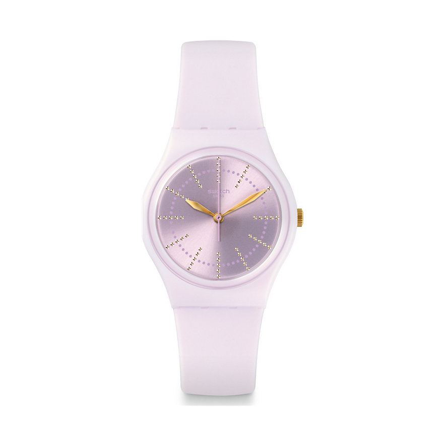 Swatch Damenuhr Guimauve GP148
