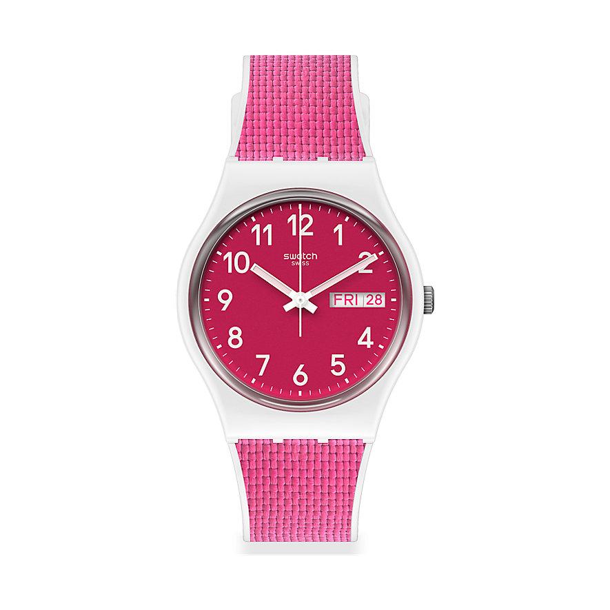 Swatch Damenuhr GW713