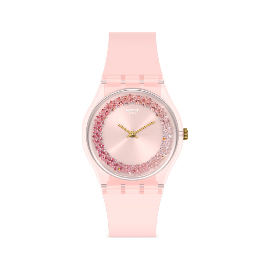 Swatch Damenuhr Kwartzy GP164