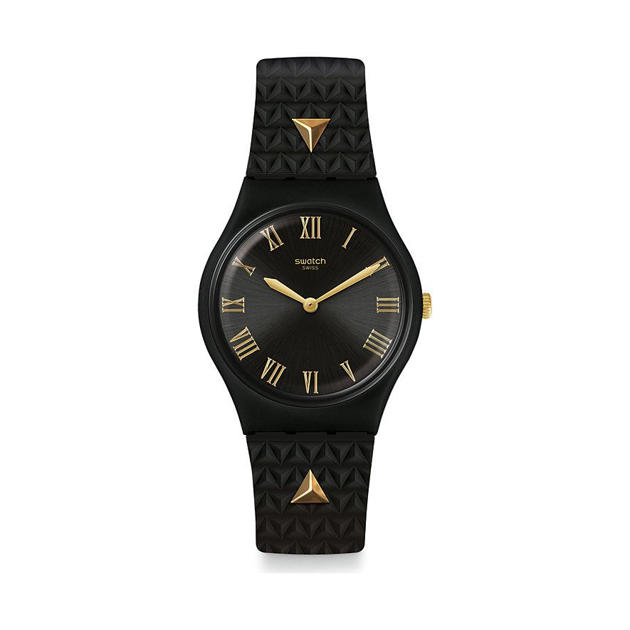 Swatch Damenuhr Lancelot GB324