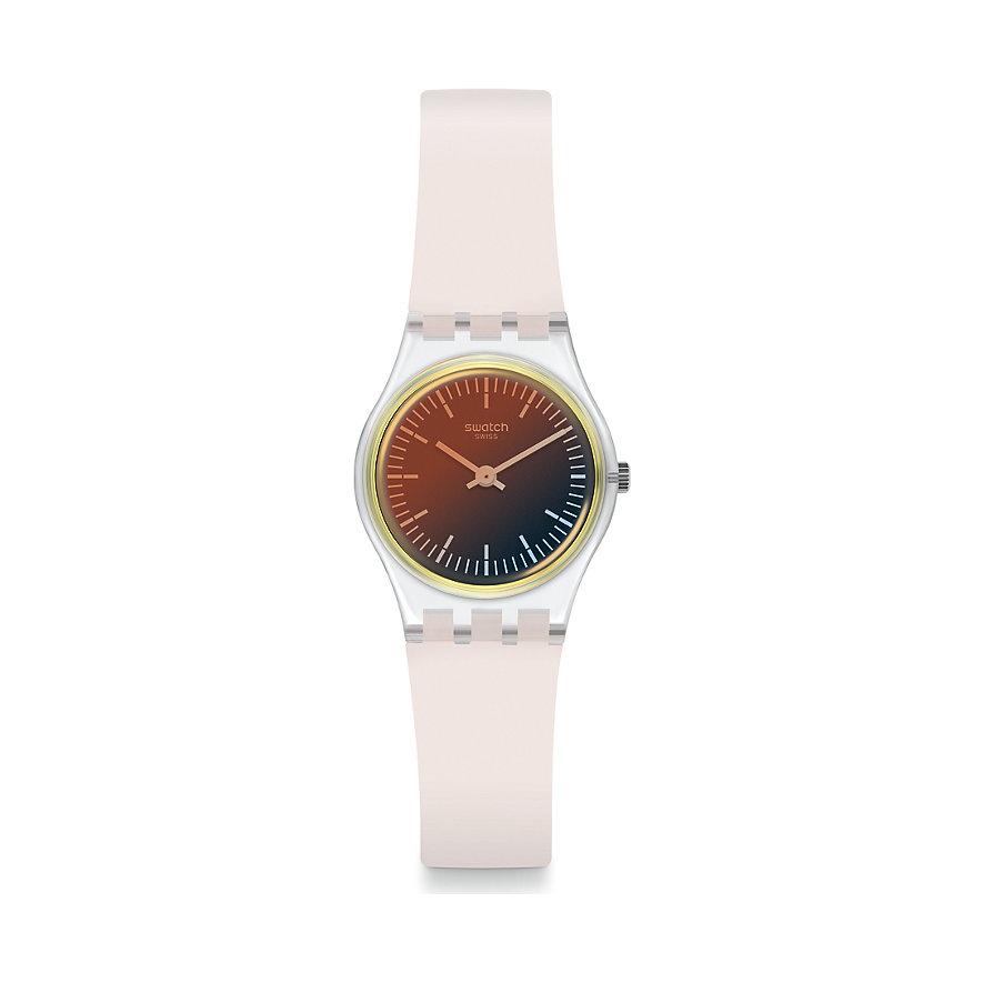 Swatch Damenuhr LK391