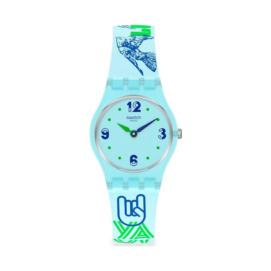 Swatch Damenuhr LN157