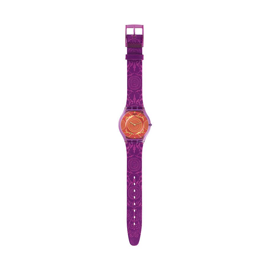 Swatch Damenuhr Shantaram SFV109