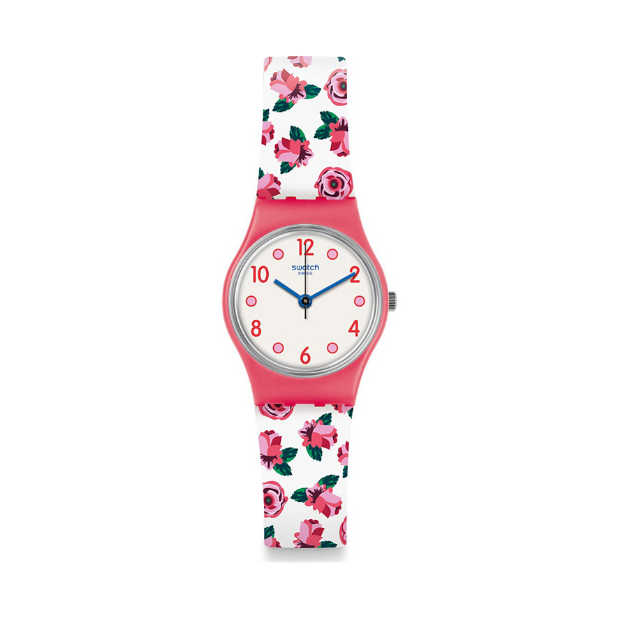 Swatch Damenuhr Spring Crush LP154