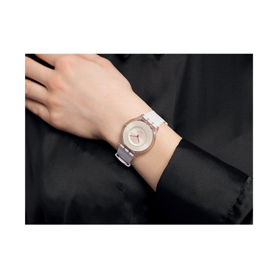 Swatch Damenuhr SS08V101