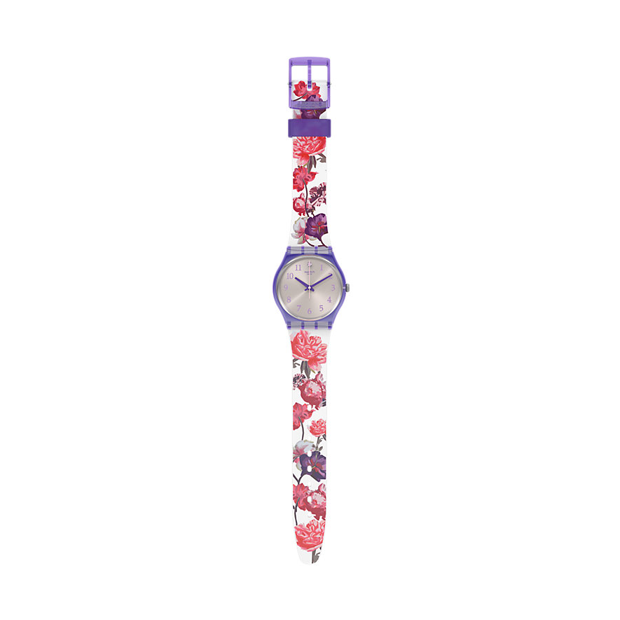 Swatch Damenuhr Sweet Garden GV135