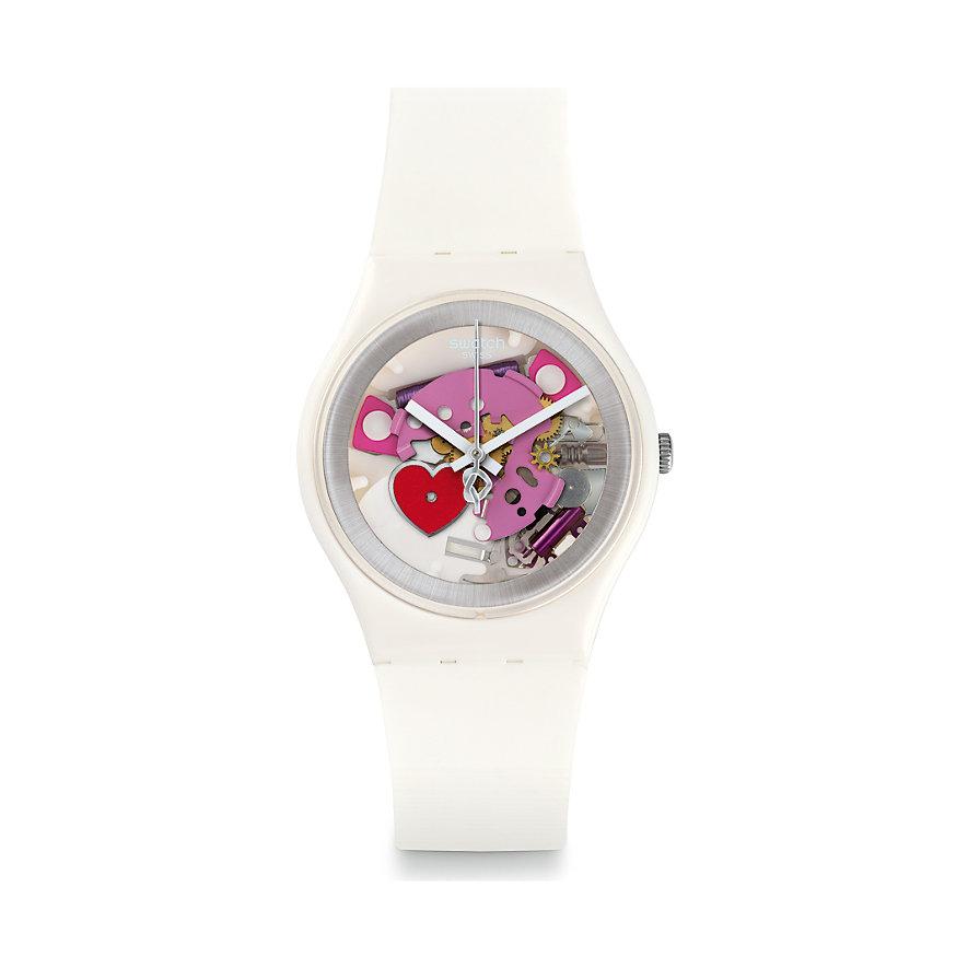 Swatch Damenuhr Tender Present GZ300