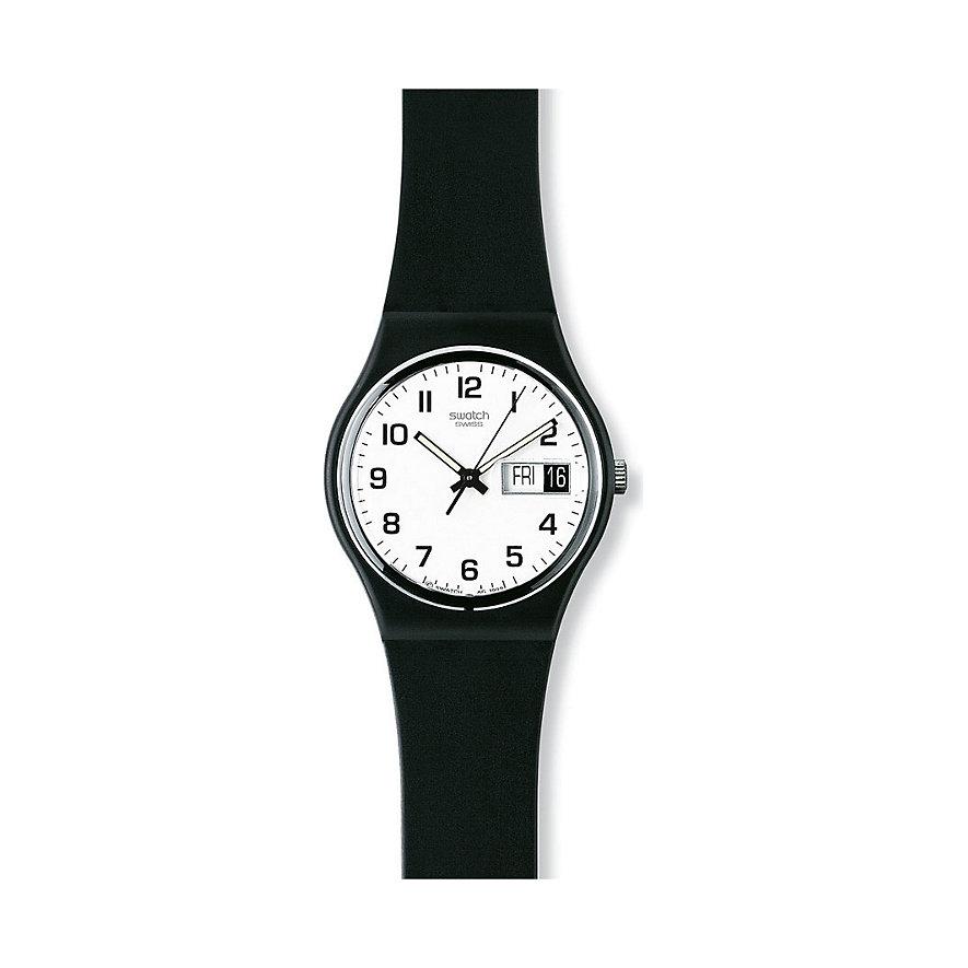 Swatch Herenhorloge GB743