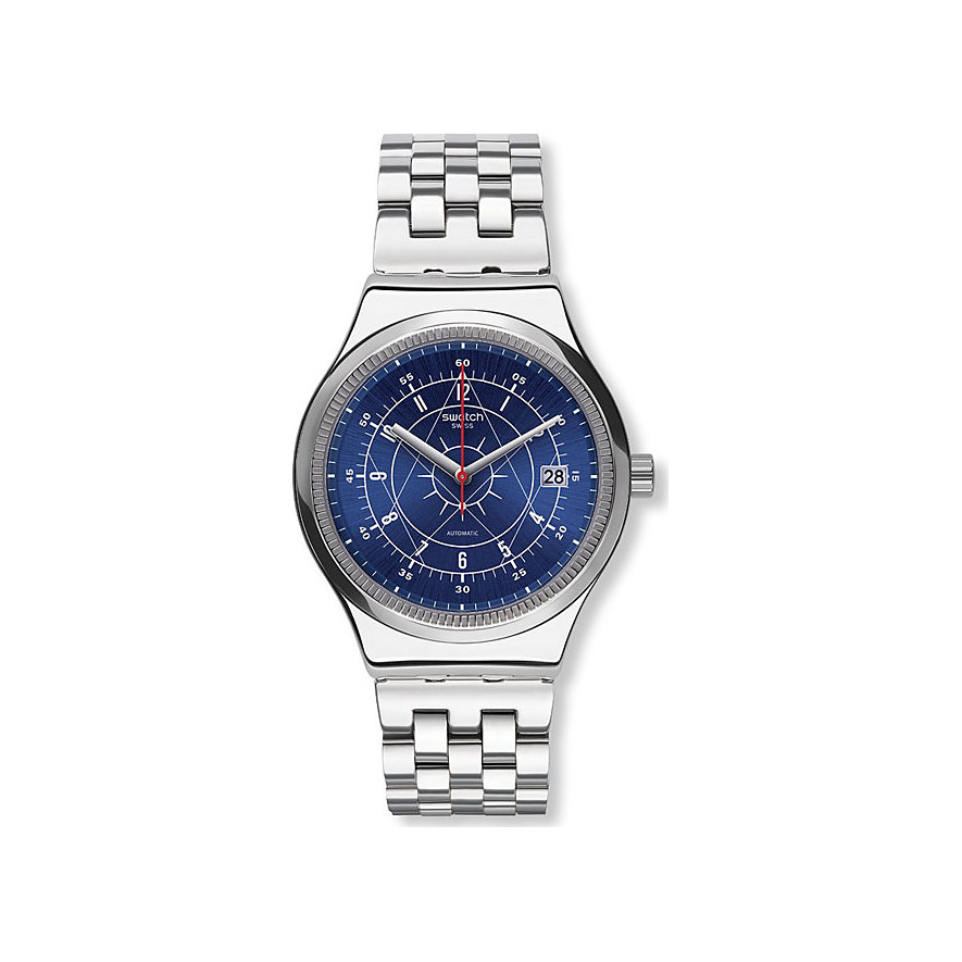 Swatch Herenhorloge YIS401G