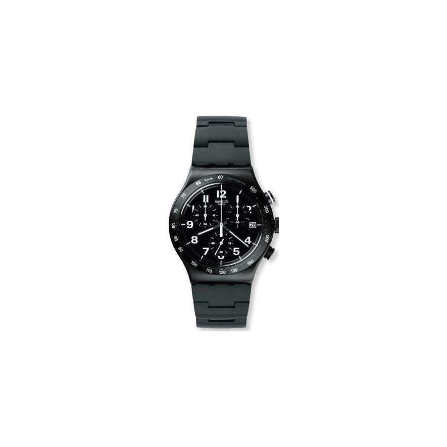 Swatch Herrenchronograph Destination Nyc YVB402