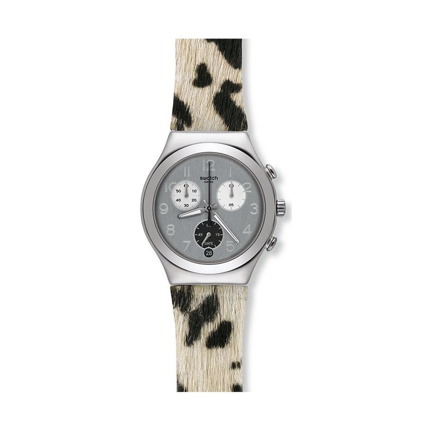 Swatch Herrenchronograph Muuu YCS585
