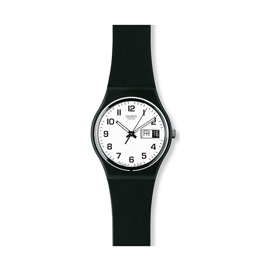 Swatch Herrenuhr GB743