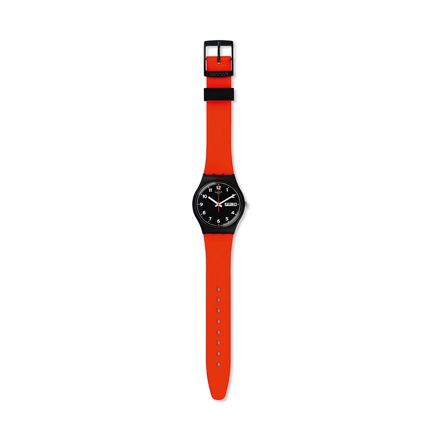 Swatch Herrenuhr GB754
