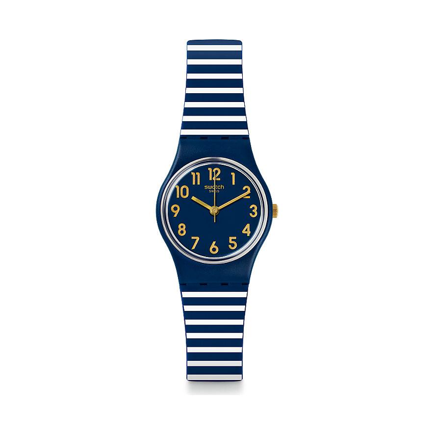 Swatch Herrenuhr LN153