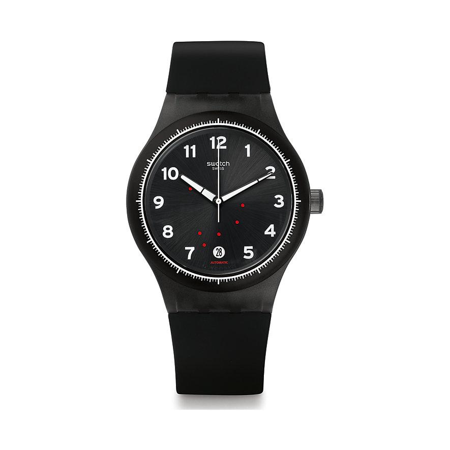 Swatch Herrenuhr Sistem Gentleman SUTF400