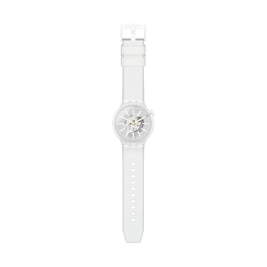 Swatch Herrenuhr SO27E106