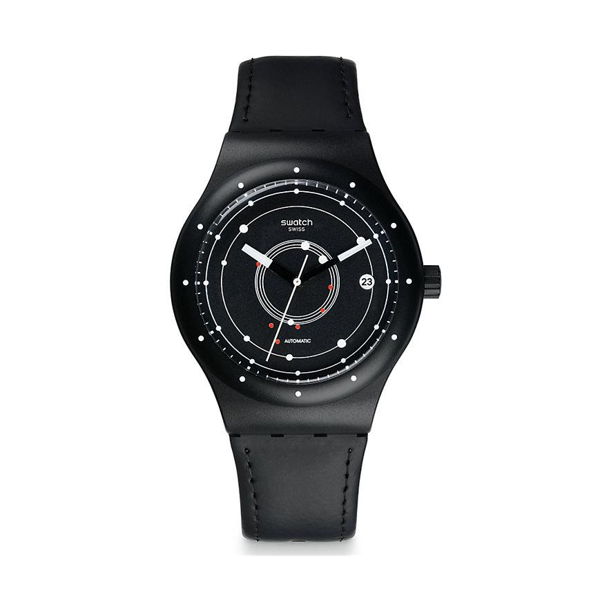 Swatch Herrenuhr SUTB400