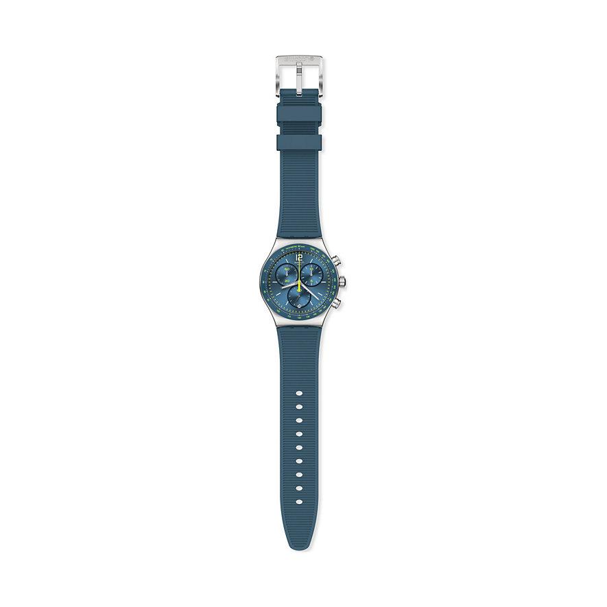 Swatch Herrenuhr YVS482