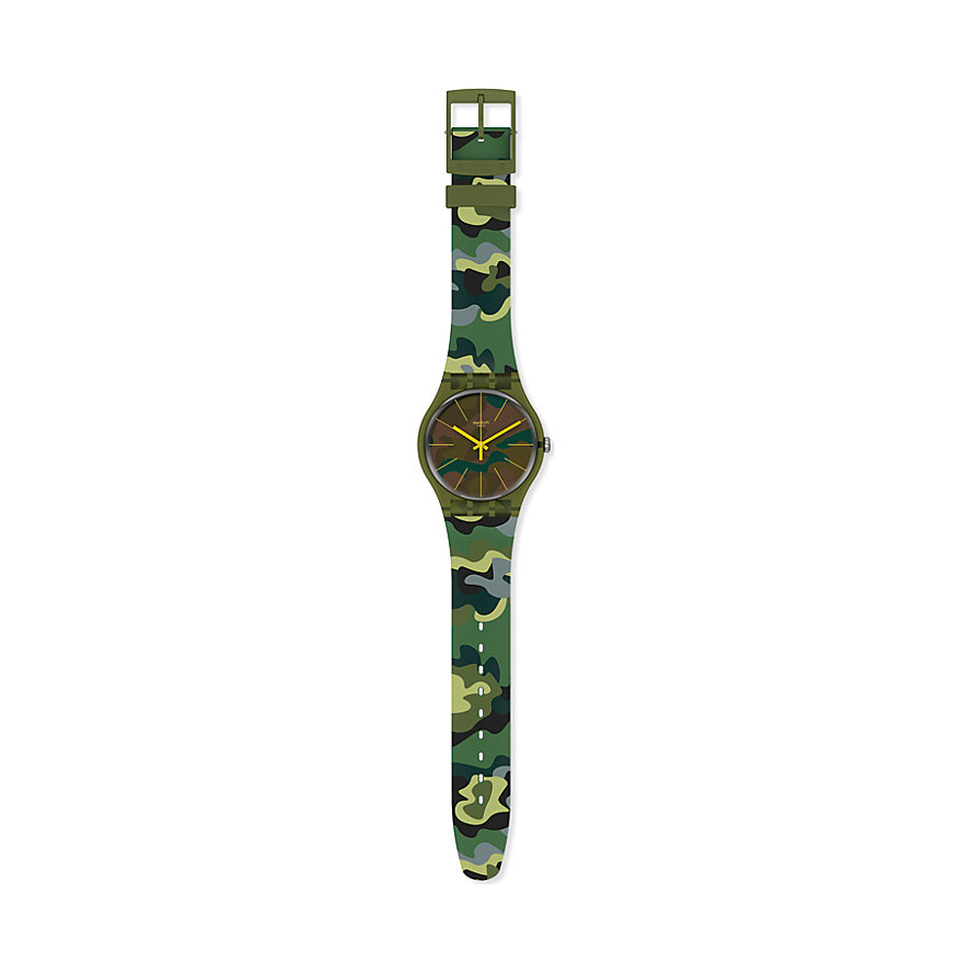 Swatch Smartwatch SUOG114