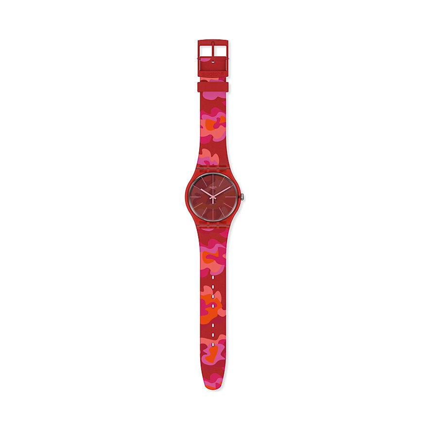 Swatch Smartwatch SUOR116
