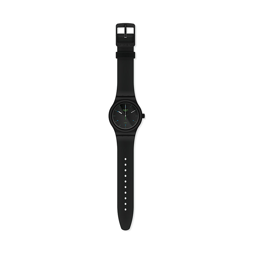 Swatch Unisex horloge SO30B400