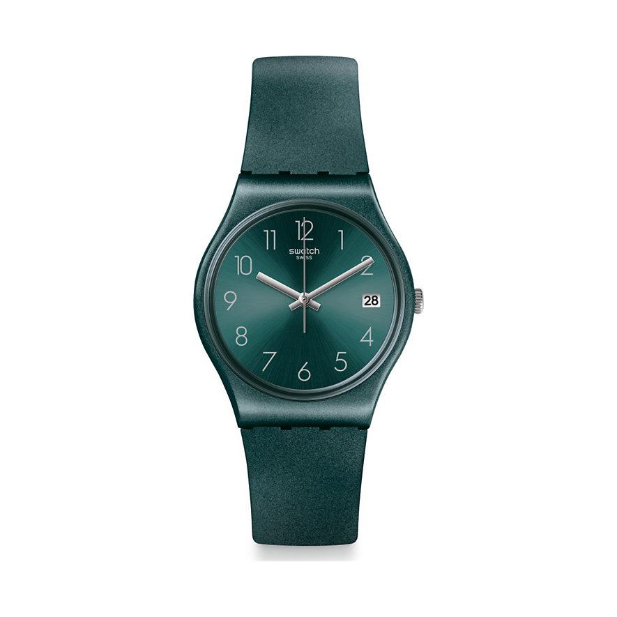 Swatch Unisexuhr Ashbaya GG407