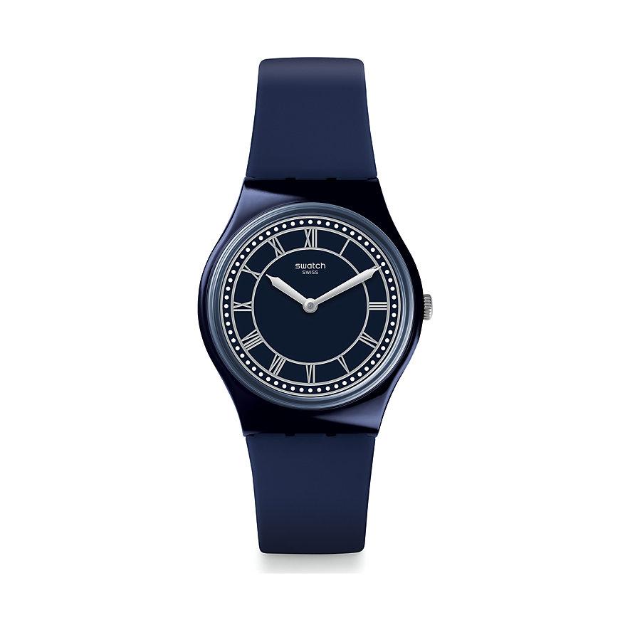 Swatch Unisexuhr Blue Ben GN254