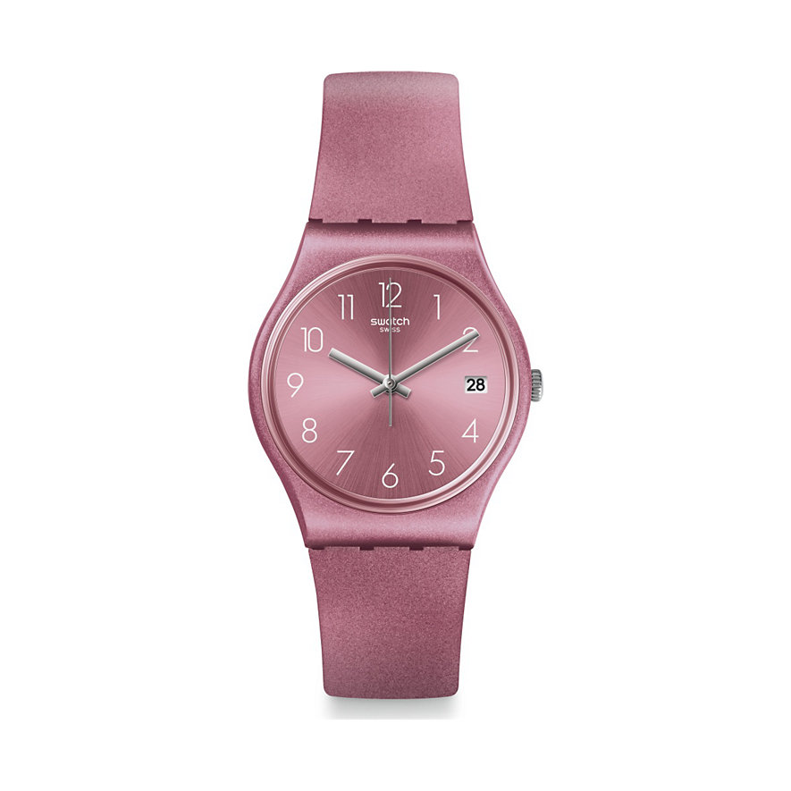 Swatch Unisexuhr Datebaya GP404