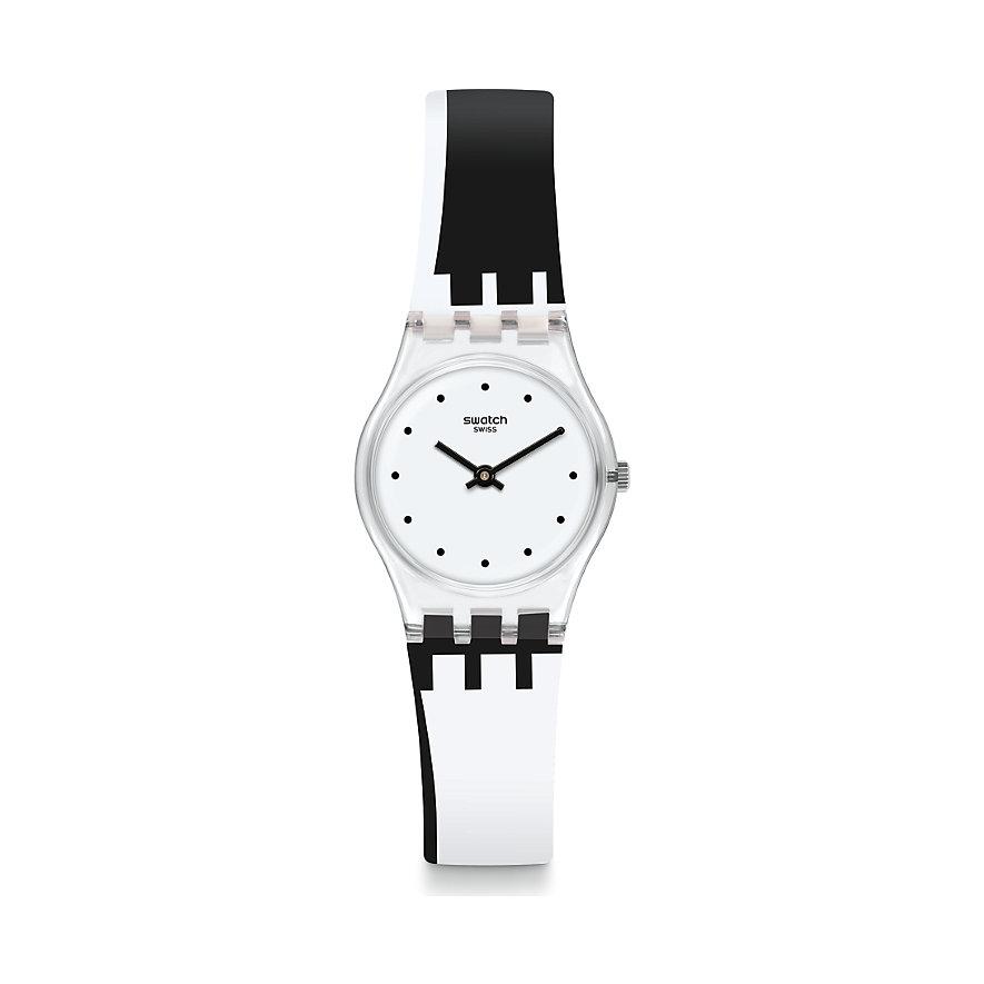 Swatch Unisexuhr Dot Around The Clock LK370