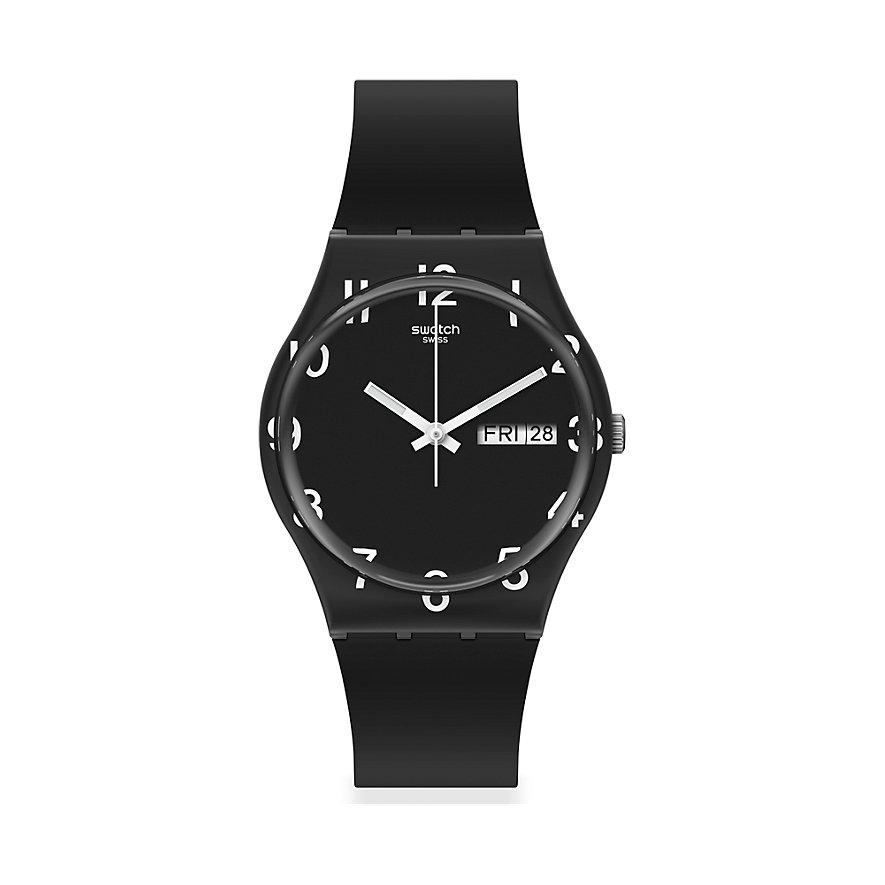 Swatch Unisexuhr GB757