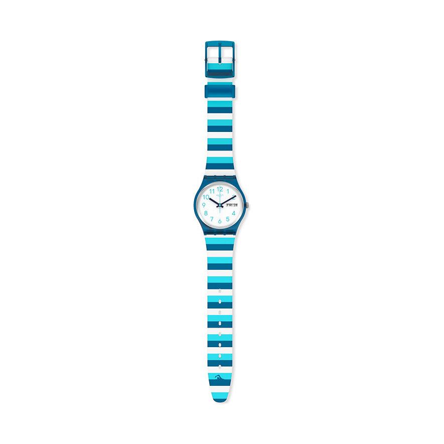 Swatch Unisexuhr GN728