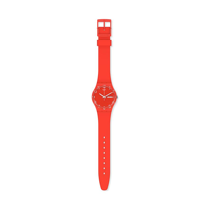 Swatch Unisexuhr GR713