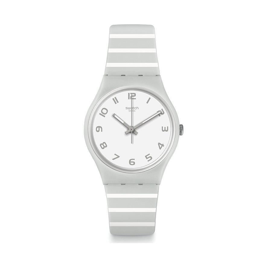 Swatch Unisexuhr Grayure GM190
