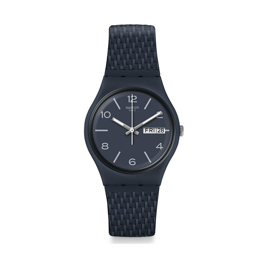 Swatch Unisexuhr Laserata GN725