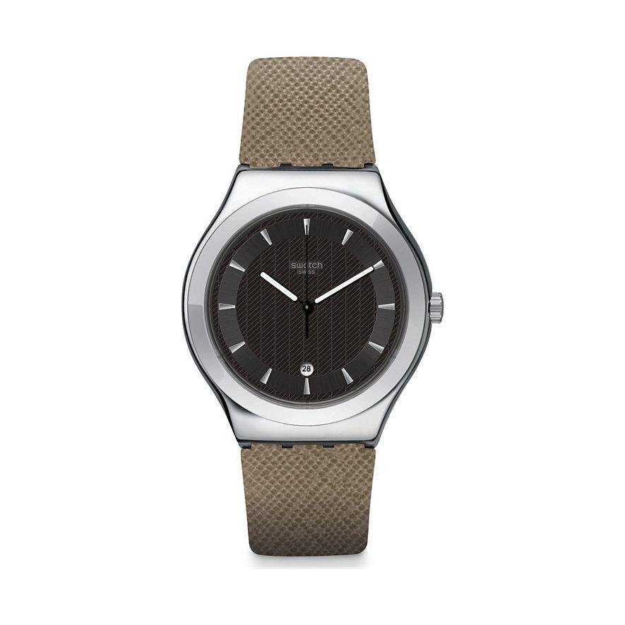 Swatch Unisexuhr Masterclass YWS448