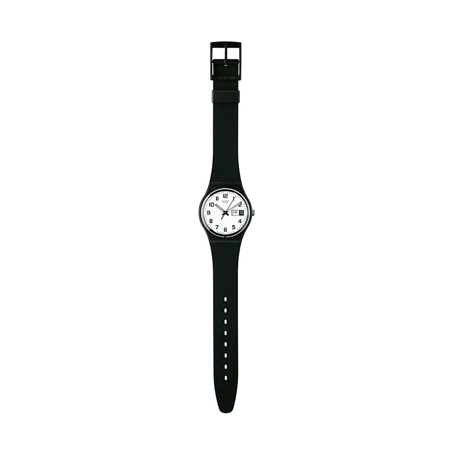 Swatch Unisexuhr Once Again GB743