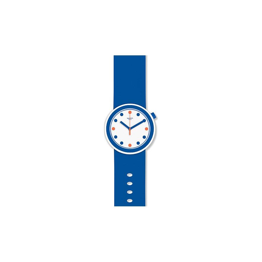 Swatch Unisexuhr Popiness PNW103