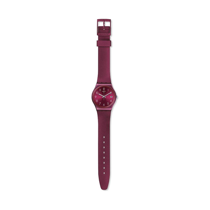 Swatch Unisexuhr Redbaya GR405
