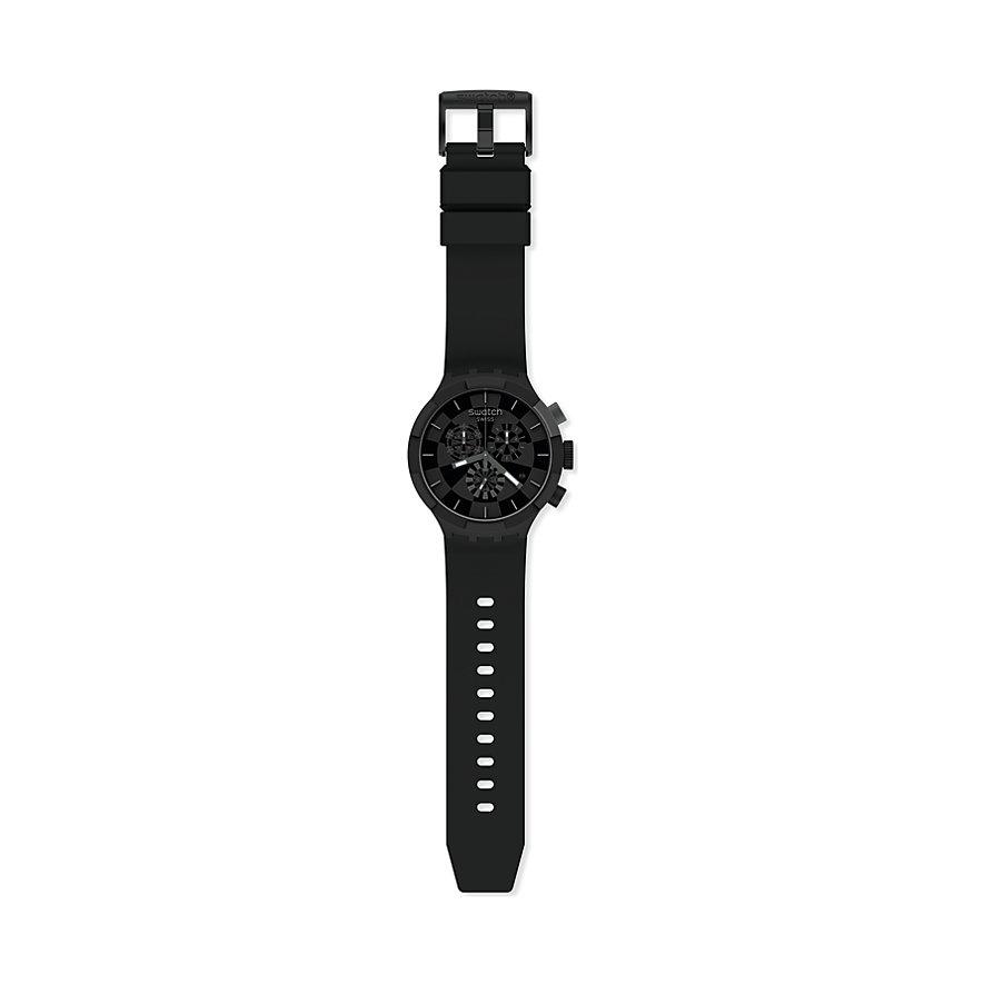 Swatch Unisexuhr SB02B400