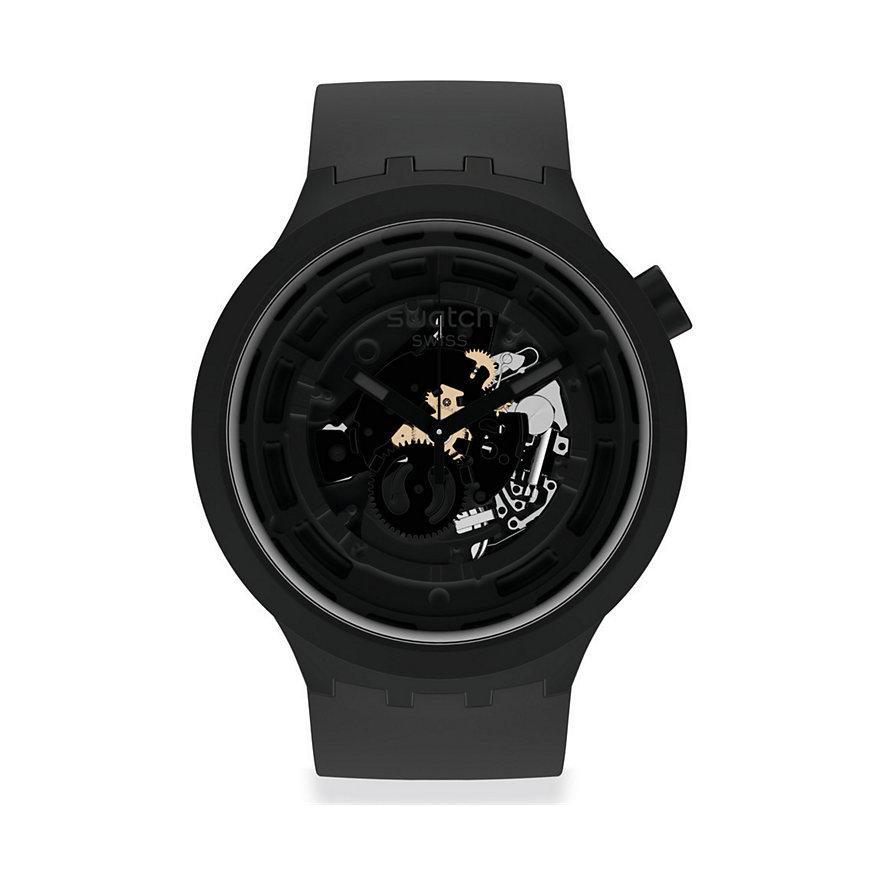 Swatch Unisexuhr SB03B100