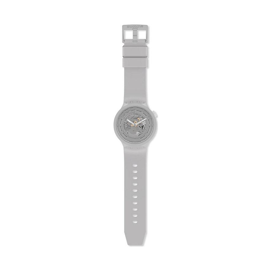 Swatch Unisexuhr SB03M100