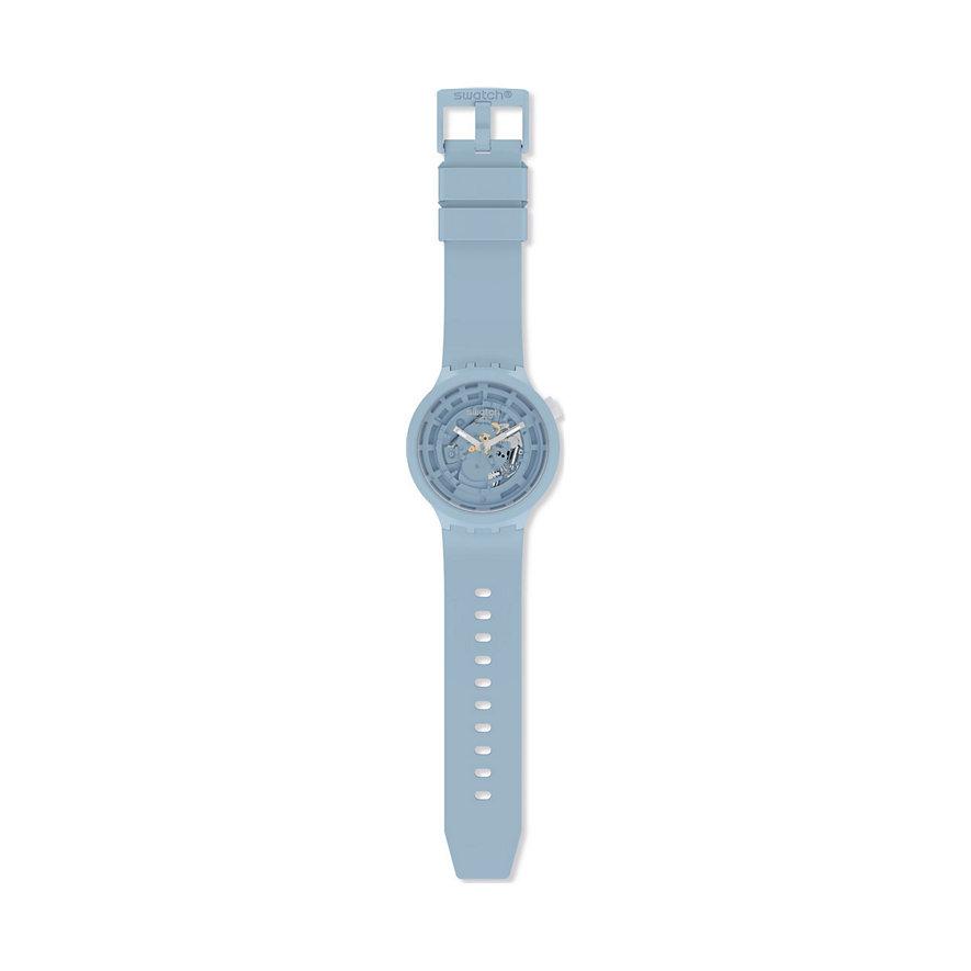 Swatch Unisexuhr SB03N100