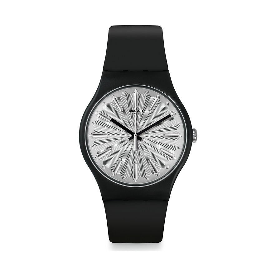 swatch-unisexuhr-silver-shield