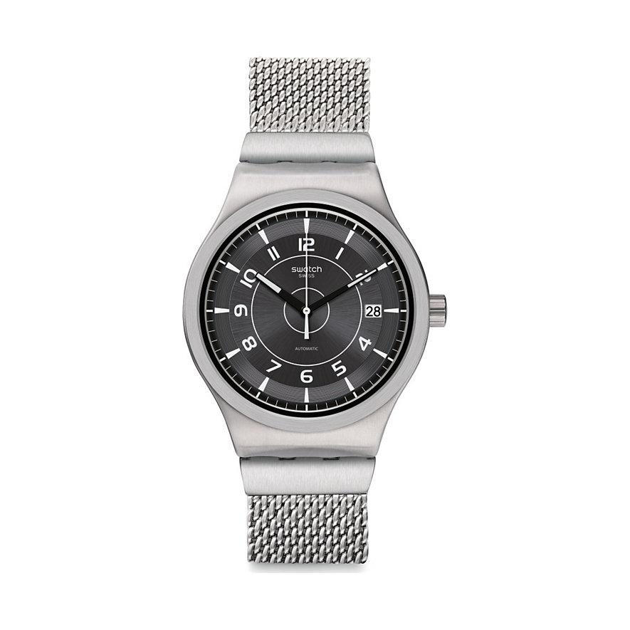Swatch Unisexuhr Sistem Meche L YIS418MA