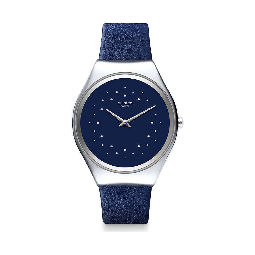 Swatch Unisexuhr Skin Sideral SYXS127