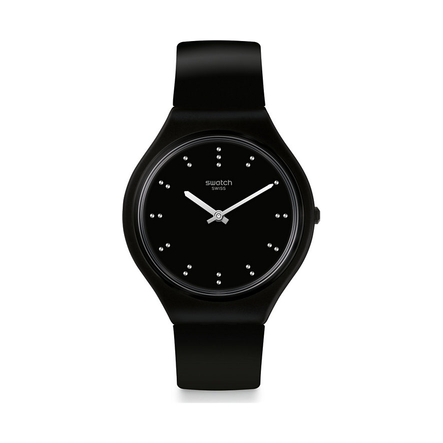Swatch Unisexuhr Skinero SVOB106