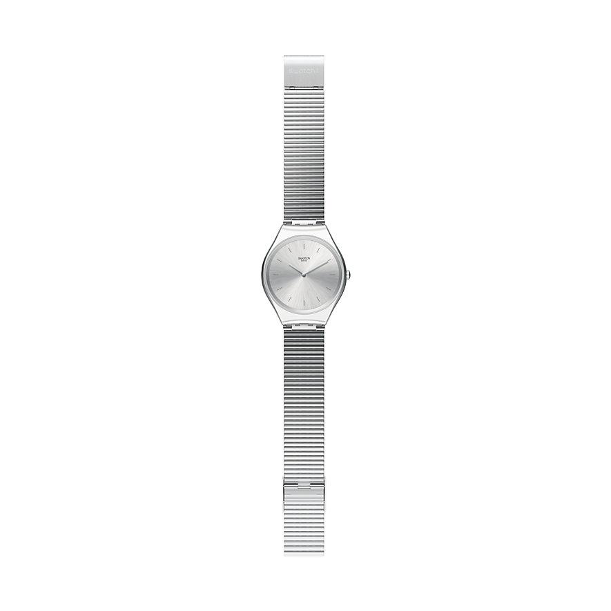 Swatch Unisexuhr Skinpole SYXS103GG