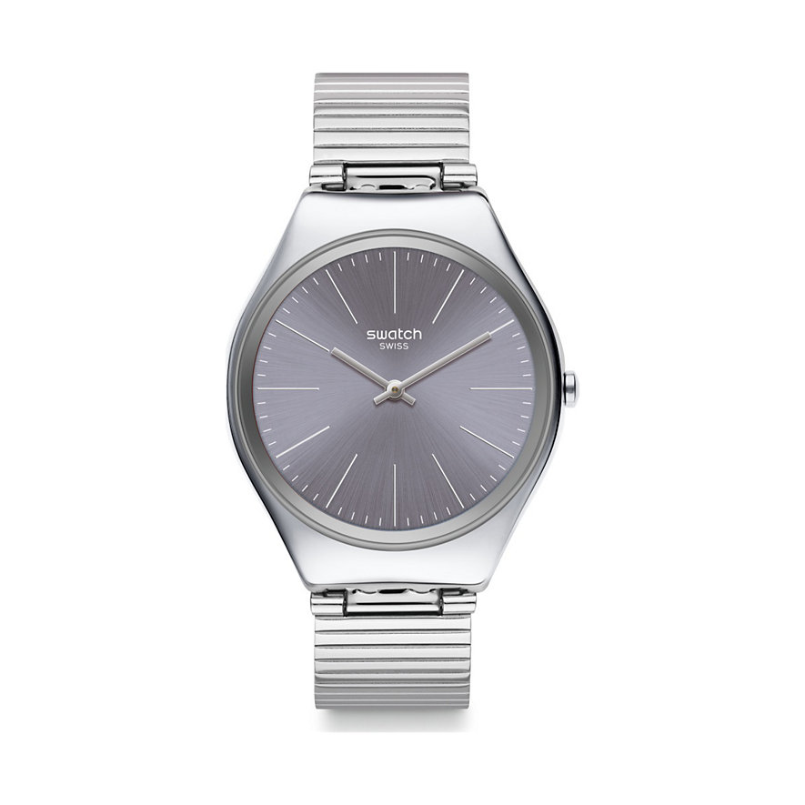 Swatch Unisexuhr Skinsteel SYXS123GG